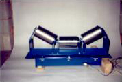 Impact Weighers and Solids Flow Meters